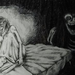 Bump in the night: The Babadook and what I think itrepresents