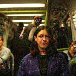 The strange dreams of Google's Deep Dream machine