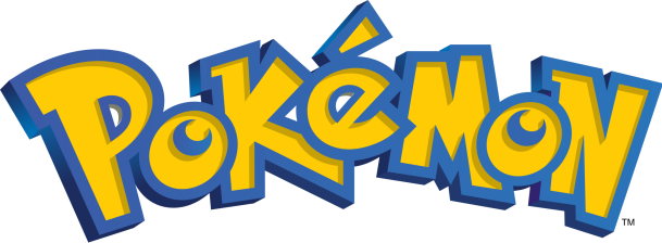 English_Pokémon_logo