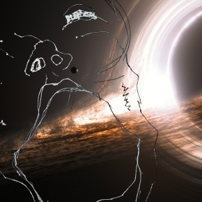 Helpful: A Lapsus guide to surviving a black hole